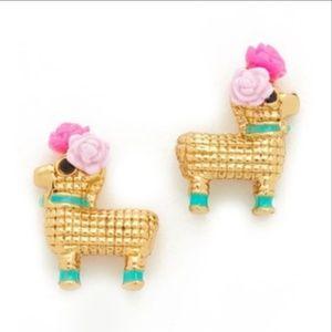 Kate Spade Pinata Earrings